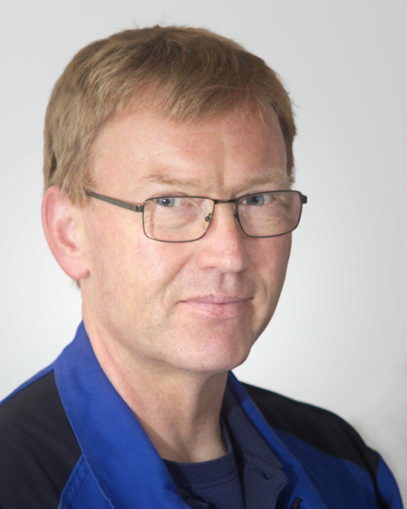 Rüdiger Bartsch
